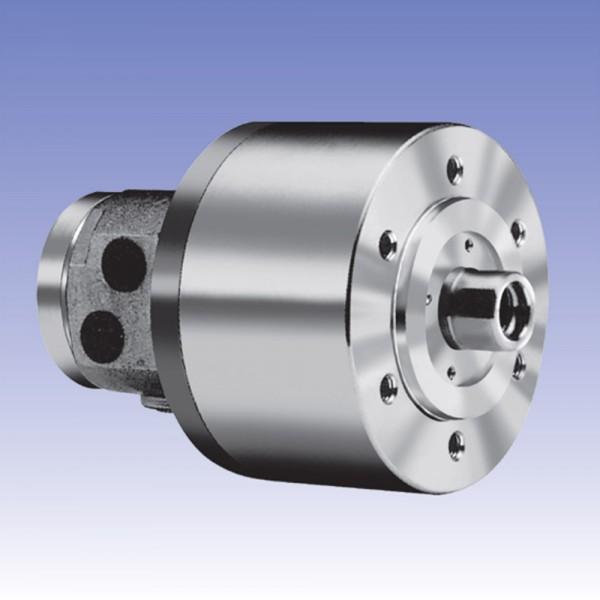 RCV | 중실 회전 유압 실린더(체크 밸스 내장형)