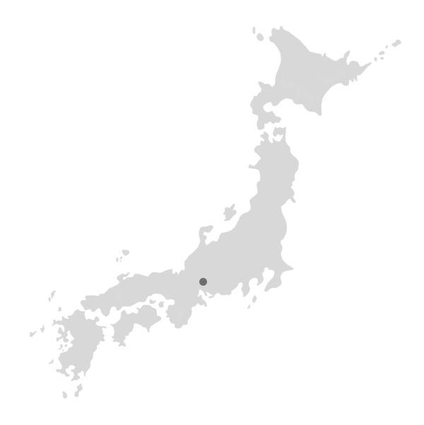 일본지도 이미지